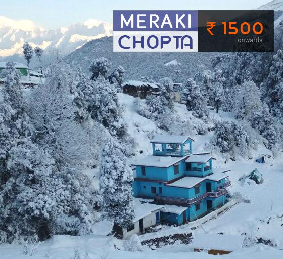 Meraki Mayadeep Chopta