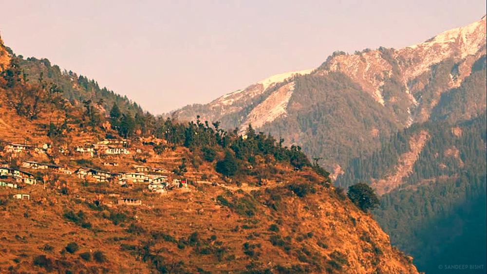 Agoda Village
