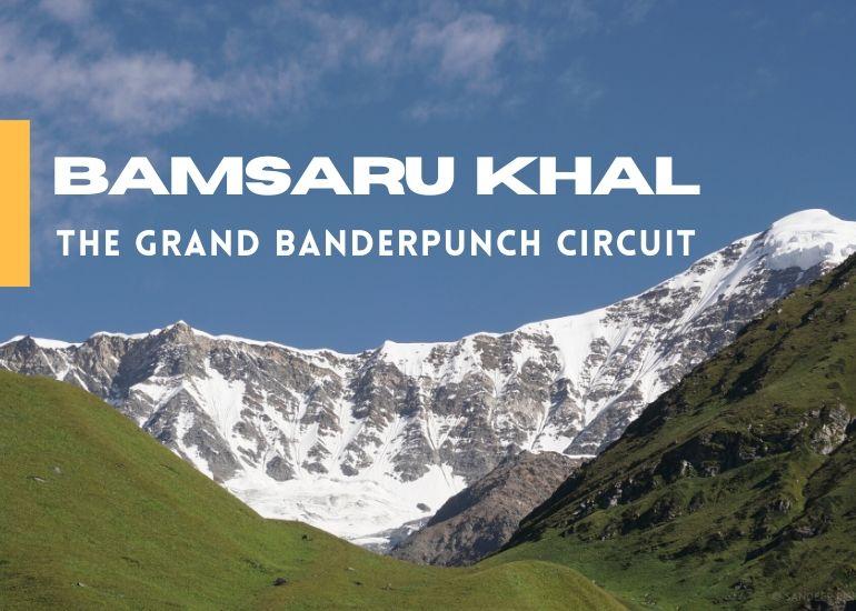 Bamsarukhal