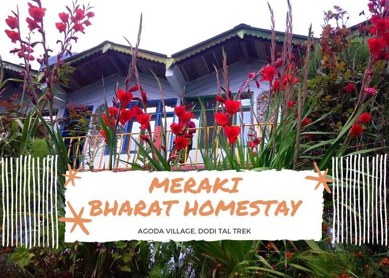 Meraki Homestay Agoda