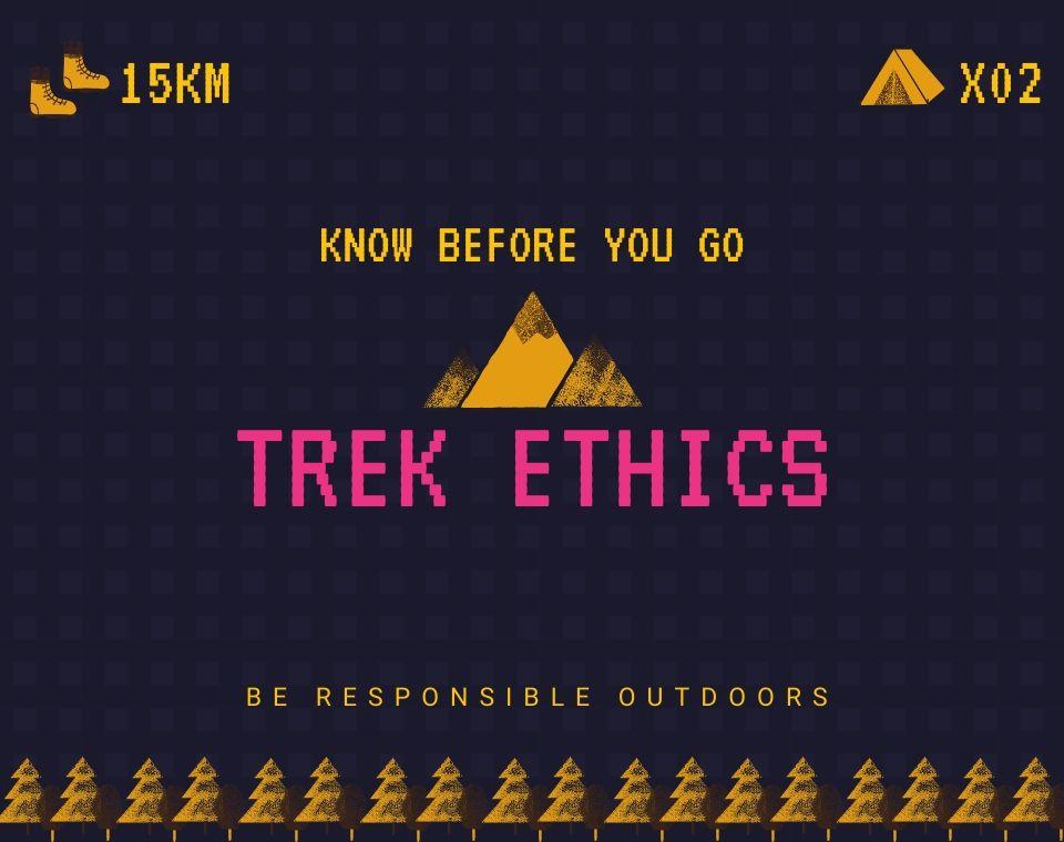 Trek Ethics